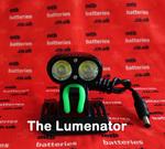 the Lumenator17